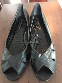 Women's open toe dress shoes Surrey, V3T