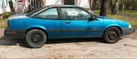 Chevrolet - Cavalier - 1993 Richmond, 23234