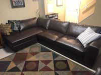Phenomenal Used Sectional Couch For Sale In Wexford Letgo Andrewgaddart Wooden Chair Designs For Living Room Andrewgaddartcom