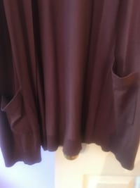 Cardigans for women (XXL),,),SMOKE FREE HOME,EXCELLENT CONDITION,WORN ONLY ONE TIME Kitchener