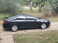 Clean Ford Fusion Hybrid - Runs Like Brand New Waldorf
