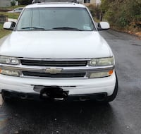 2003 Chevrolet Tahoe 4-Wheel Drive LS Laurel