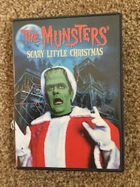 The Munsters' Scary Little Christmas  Omaha, 68154