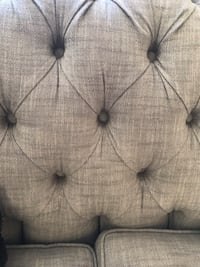 Boss Leather Couch Toronto, M9N 2A3