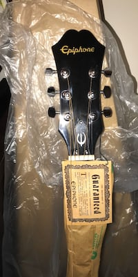 Guitar EPIPHONE ACOUSTIC/ELECTRIC