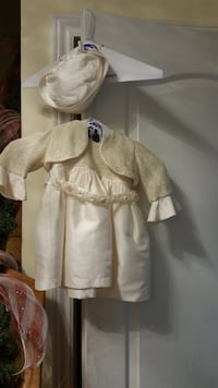 Dress available for baby Brampton, L6X 3E7