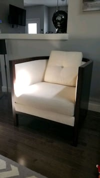 High End Curved Back Lounge Chairs Edmonton, T6X 0P6