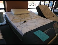 New Adjustable Bases and Mattresses at Low Wholesale prices!!! Charlotte