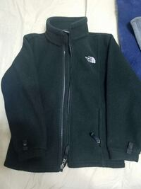 Kids North Face Jacket Size Small