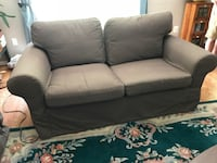 Like new 2 seat couch sofa loveseat Gaithersburg