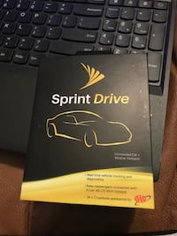 Sprint Drive WiFi Hotspot Roadside Assistance & More Milton, 02186