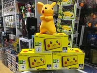 New 2ds XL Pikachu Edition Ataşehir, 34750