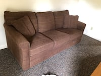 Couch/ Fold out Bed La Z Boy Mount Airy, 27030