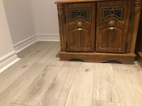 Double tv stand or drawler  Newmarket, L3X 0C5