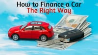 Vehicle Financing With The Best Rates Puyallup