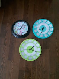 Kids Clocks Saint Catharines, L2R 2P2
