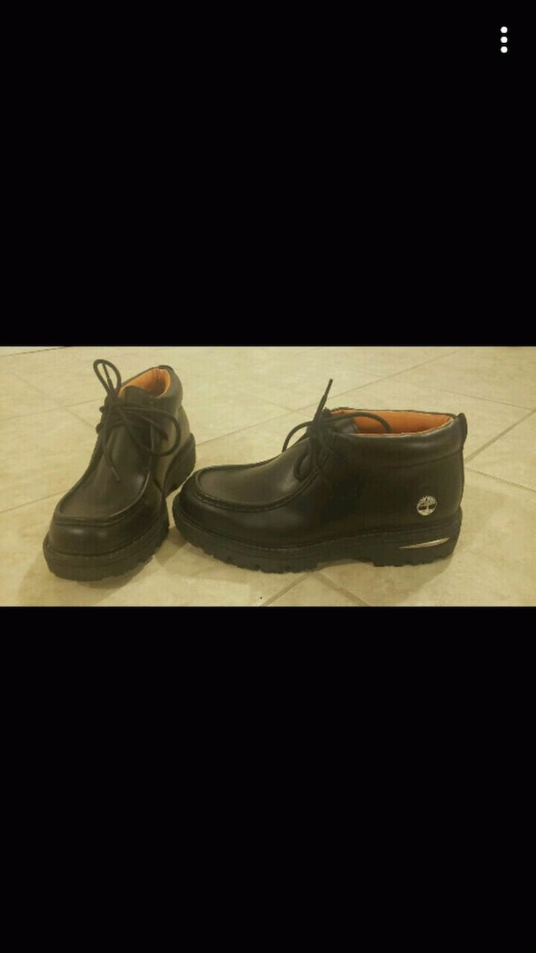 New Timberlands size 8.5
