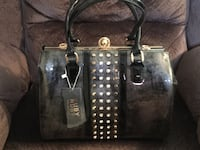 Ruby collection handbag never been used