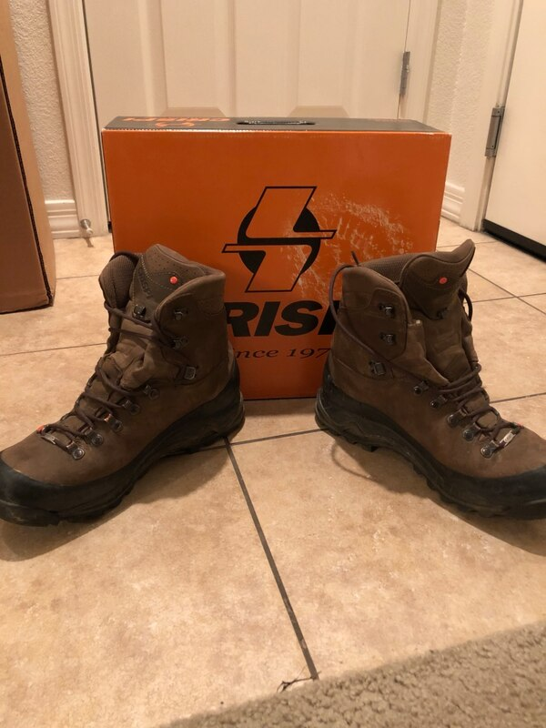 93bfad24a4c Crispi Nevada Legend GTX men's 10.5