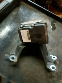 2004 Toyota Camry LE ABS system
