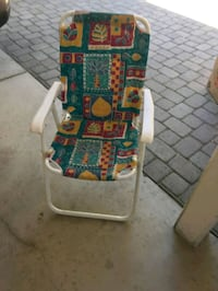 4 Patio chairs never left outside  Los Angeles, 91324