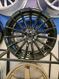 JNC042 WHEELS. [TL_HIDDEN] . FINANCING AVAILABLE. $50 DOWN ONLY Citrus Heights, 95621