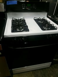 Hotpoint stove gas excellent condition  75 km