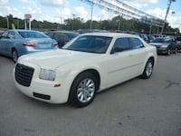 2008 CHRYSLER 300 $3950