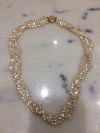 Freshwater Pearl Necklace Vaughan, L4H