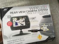 Wireless Rear View Camera System  Mississauga, L4W