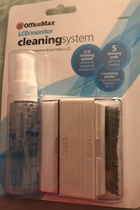Brand New LCD/Monitor Cleaning System Belmont, 28012