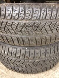 Gomme 225/40/18