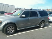 Ford - Expedition - 2008 Warner Robins