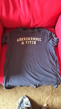 Abercrombie and Fitch Shirt Wayne, 48184