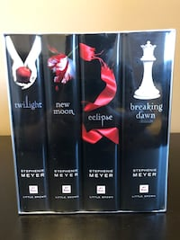 *NEW* The Twilight Saga Collection  Vaughan, L4H 1L8