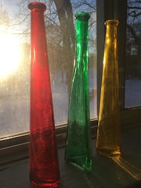 Glass Vases Winnipeg, R3L 0A3