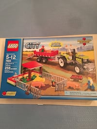 Lego 7684 Pig Farm & tractor (New) Dumfries, 22025
