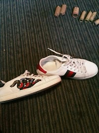 white snake gucci sneakers Vancouver, V6B