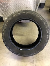 Ford F-150 tire Peterborough, K9H 4S2
