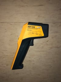 UEi Digital Infrared Thermometer