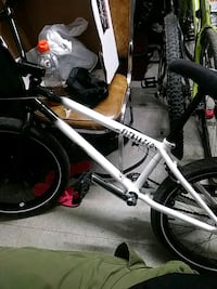 Fit signature series bmx