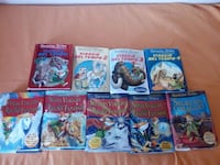 Geronimo stiltom Milan