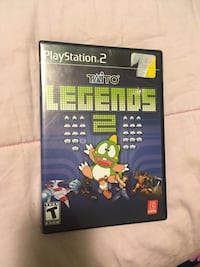 Legends 2 PS2 Halifax, B4E 3C5