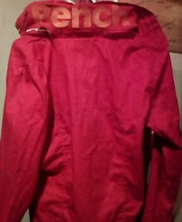 Womens Bench  jacket  Nanaimo, V9R 6H3