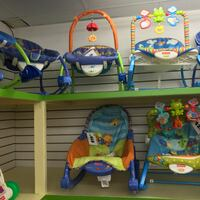 BOuncer and rockers for babies n16 Toronto