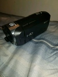 Sony HDR-CX405 Camcorder  Washington, 20011