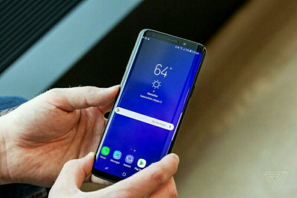 Read Ad-Samsung s9-Wrnty Ends Aug 2020