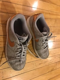 Nike air force special edition