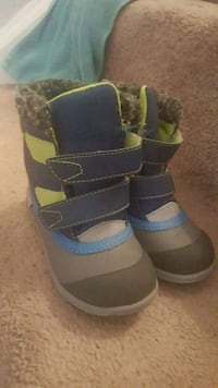waterproof boots for toddler Lorton