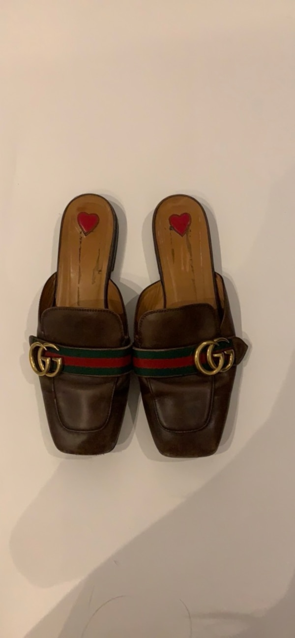 dfded84fd Used Gucci mule size 36 for sale in New York - letgo